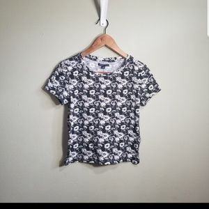 American Eagle Outfitters crop top size M